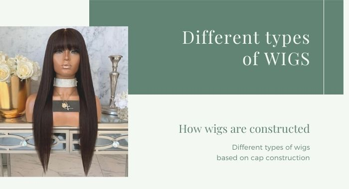 0 Wig Types
