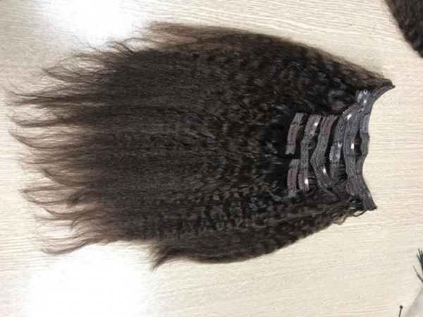 01 16 Inch Clip In Hair Extensions