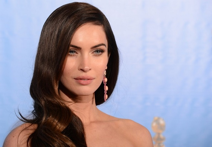 01 Megan Fox No Makeup