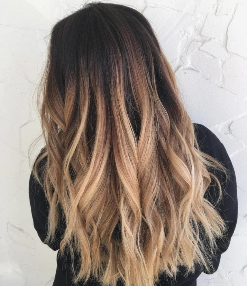 01 Ombre Hair At Home Diy