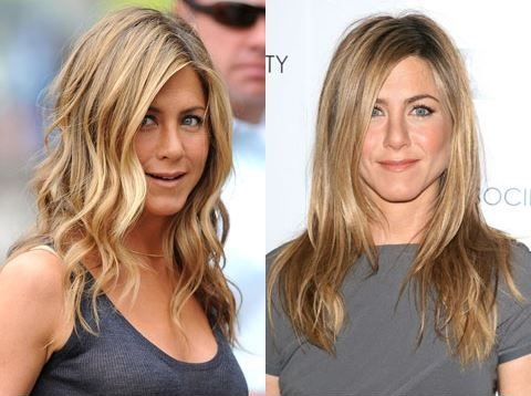 02 Jennifer Aniston Without Makeup