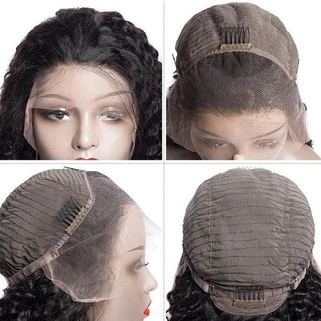 03 What Is A Lace Front Wig