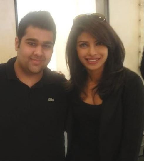 04 Priyanka Chopra No Makeup