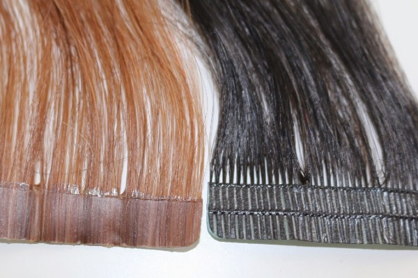 04 Weft Extensions