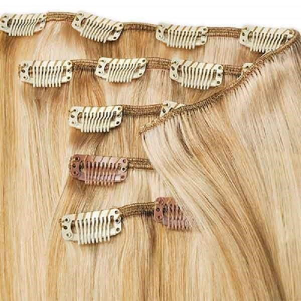 05 16 Inch Clip In Hair Extensions