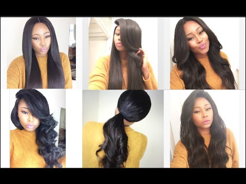 05 How To Make A Wig