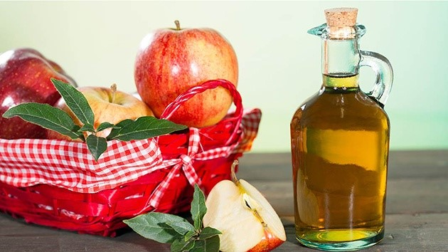 9 Simple Steps To Make Apple Cider Vinegar At Home