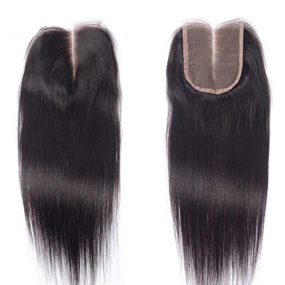Closure Brazilian Straight Middle Part 1024x1024