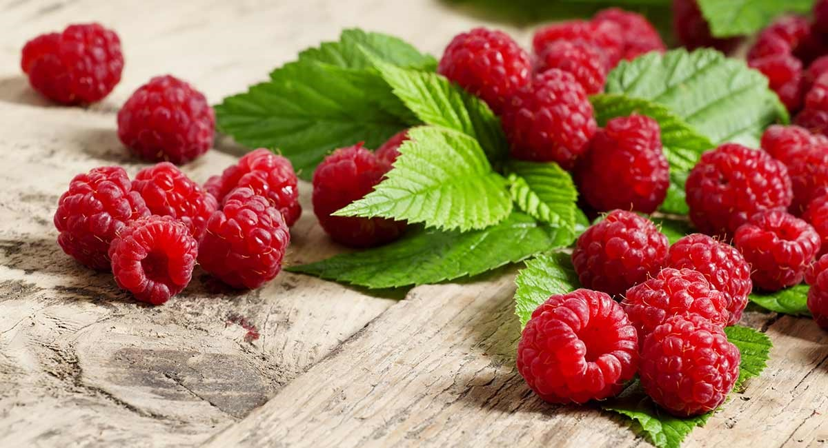 Improve The Quality Of Your Hair With Raspberries01