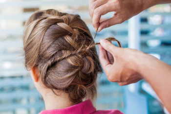 Tricks To Make Your Hairstyle 4