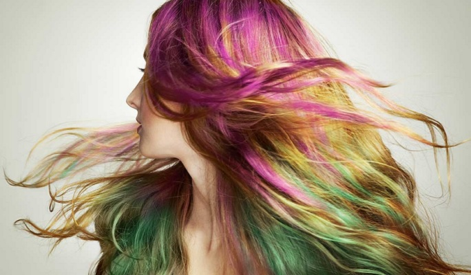 01 Synthetic Hair Extensions